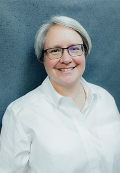 Sandra Priedeman, LCSW