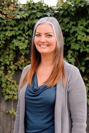 Lauren Hilton, LCMHC