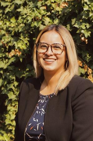 Joselyn Romero, CSW